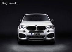 데일리카 ~ BMW, 뉴 X5·X6 비전 100 에디션 출시..100대 한정