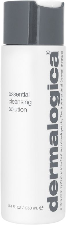 My favourite cleanser !