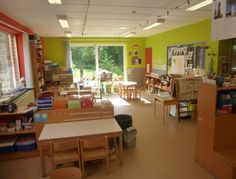 1000 images about pour l 39 am nagement l 39 cole on pinterest petite - Amenagement classe maternelle ...