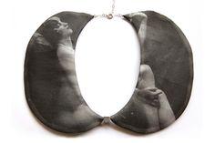 Chiara Scarpitti necklace