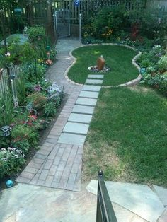 Design A Dog Run Design, Pictures, Remodel, Decor and Ideas - page 6