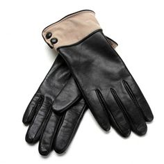 Need new gloves.
