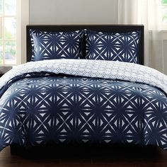 echo design Cottege Comforter Set & Reviews | Wayfair