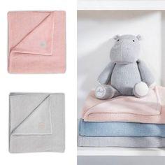 Deken *soft knit*