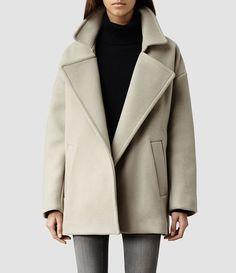 Suki Coat