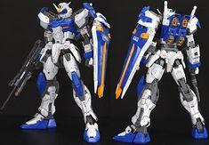 MG Duel Gundam Assaultshroud - Customized Build Strike Gundam, Gundam Custom Build, Gundam Seed, Frame Arms, Gundam Model, Mobile Suit, The 100, Guys, Diorama