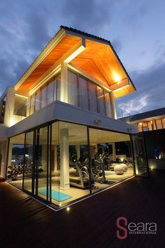 Gallery | Seara International - Seara Sports Fitness System