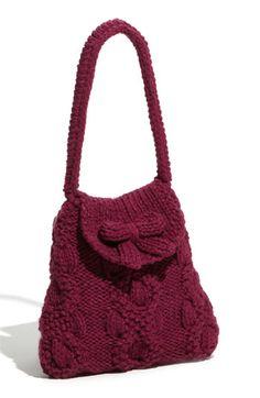 Little girls Benetton bag