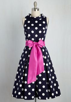 Refined Finesse Dress