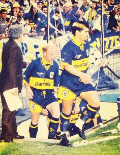 Boca Juniors - Diego