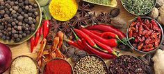 Herbs and Spices Facebook Page Cover Photo, Food Poster Design, Fb Cover Photos, Cooking Photography, Italian Cooking, Spice Things Up, Cooking Tips, Spices, Herbs