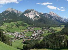 Südtirol: Hotel Christophorus Mountain Residence, St. Vigil, Italien | Escapio