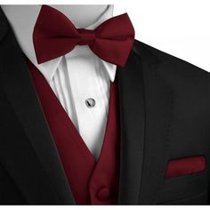 Best Tuxedo Italian Design Men S Formal Vest Bow Tie Hankie Set For Prom Wedding Cruise In Burgundy Red Tuxedo, Formal Tuxedo, Tuxedo Vest, Tuxedo For Men, Men Formal, Formal Vest, Tuxedo Man, Burgundy Bow Tie, Burgundy And Gold