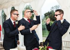 Emma and Ollie's love and laughter-filled wedding at Clonabreany House Confetti, Real Weddings, Laughter, Love, Elegant, Style, Dapper Gentleman, Swag, Amor
