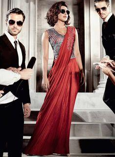 6db26ff4a9 Designer Saris online shopping in USA UK Canada