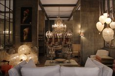The Project a Bootstrap-based, Responsive Template Chandelier, Classy, Ceiling Lights, Lighting, Projects, Exhibitions, Template, Home Decor, Dinner Room