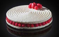 Dessert Aux Fruits, Organic Wine, Raspberry Cheesecake, Pavlova, Sweet Bread, Macaroons, Afternoon Tea, Pinterest Twitter, Biscuits