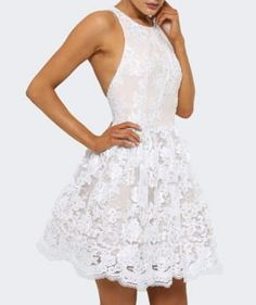 Ladonna Racer Dress