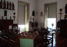 Resultado de imagem para guerra junqueiro casa museu interior