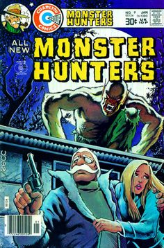 COMIC_monsters_unleashed_04 #comic #cover #art