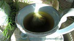 Comment Teindre les tissus au thé