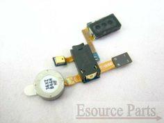 SAMSUNG GALAXY S2 I9100 ~ EARPHONE HEADPHONE AUDIO JACK FLEX CABLE RIBBON