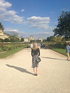 I thought Paris was so cliche. Then I went to Paris.