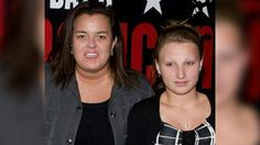 ROSIE ODONNELL'S DAUGHTER FOUND THANK GOD!