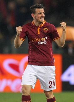 Florenzi saves a victory for AS Roma versus Torino Read at http://www.examiner.com/article/florenzi-saves-a-victory-for-as-roma-versus-torino