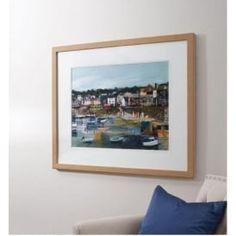 Bayview Framed Art