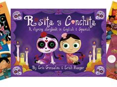 day of the dead for preschoolers   Books for Day of the Dead