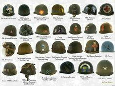 M-1 Steel Helmet