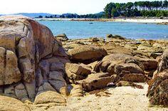 Cambados Galice Espagne 108 - Illa de Arousa,