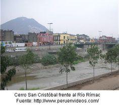 Conozca el Tour al Cerro San Cristóbal.  Una flota de vehículos realiza tour del Centro Histórico de Lima hacia el Cerro San Cristóbal para todas aquellas personas que quieren conocer más de nuestra historia y cultura.