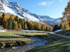 Val da Camp (Cantone dei Grigioni)
