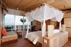 AW² have designed the Six Senses Con Dao Resort in Vietnam.