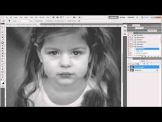 Photoshop Friday: A Quick B&W; Time Lapse Video Edit...