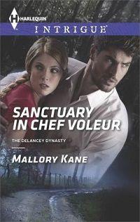 Intrigue Authors: Sanctuary in Chef Voleur