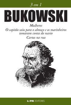 Bukowski. 3 Em 1 - Formato Convencional - Livros na Amazon.com.br - R$ 42,00