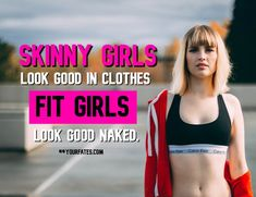 Here are 41 motivational fitness quotes for women: Fitness Quotes for Women: Today, fitness has been an ongoing trend, especially to Americans. Fitness Quotes Women, Motivational Quotes For Women, Fitness Motivation Quotes, Health Motivation, Fitness Goals, Fitness Sayings, Sore After Workout, Back Fat Workout, Killer Workouts