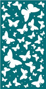 Silhouette Design Store - View Design #9128: butterfly background