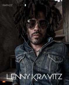 #ClippedOnIssuu from Estilo DF Weekend Lenny Kravitz