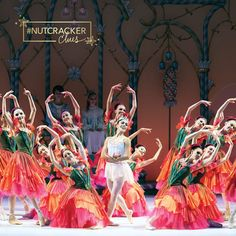 Miami City Ballet in 'The Nutcracker'
