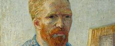 Why did Vincent van Gogh cut off his own ear? Book offers new theory Vincent Van Gogh, Painting, Theory, Culture, Artists, Book, Movies, Vibrant Hair Colors, Art