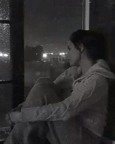 Love Song Quotes, Love Songs Lyrics, Music Video Song, Badass Aesthetic, Aesthetic Movies, Aesthetic Videos, Sad Alone, Alone Girl, Music Mood