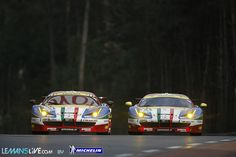 2015 Le Mans 24 Hours - Qualifying practice
