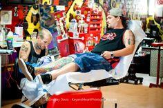 Business and Advertising Photography  Axium Tattoo Studio Bakersfield, CA  https://www.facebook.com/pages/Axium-Tattoo-Studio/611647838932374 Key and Heart Photography by Lindsay Davis Tehachapi Photographer www.KeyandHeartPhotography.com