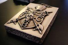Secret society Stone Art, Art Pieces, Cufflinks, Accessories, Collection, Jewelry, Jewlery, Jewels, Artworks