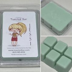 Soy Wax Melts, Mean Girls, Toast, Lime, Coconut, Bar, Collection, Limes, Key Lime