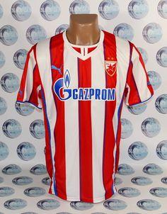 3178e84f4 5 5 Espanyol 2013 - 2014 Original Football Soccer Home Jersey Shirt size S  Puma